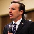 Go to the profile of Senator Chris Murphy