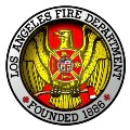 Go to the profile of LosAngelesFireDepartment