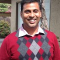 Go to the profile of Pradeep Padala