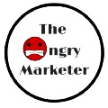 Go to the profile of Being The Angry Marketer