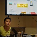 Go to the profile of bagus nugraha