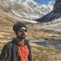 Go to the profile of Pulkit Kumar