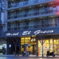 Go to the profile of Hotel El Greco
