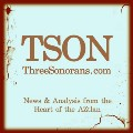 TSON News by Three Sonorans