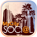Go to the profile of MyCity Social—The Magic Of Marketing