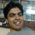 Go to the profile of Karthik Shiraly