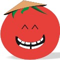 Go to the profile of Tomate Chinês