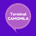Go to the profile of Terminal Camomila