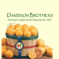 Go to the profile of Davidson Brothers