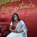Go to the profile of Sancta Griffin
