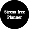 Go to Stress-free Planner