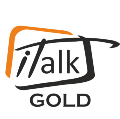 Go to the profile of iTalk Gold
