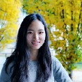 Go to the profile of Ella Wang