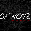 Go to the profile of OF NOTE Magazine