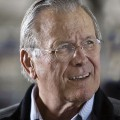 Go to the profile of Donald Rumsfeld
