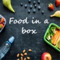 Go to the profile of Foodinabox