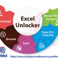 Go to the profile of Excel Unlocker Tool