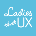 Ladies that UX London