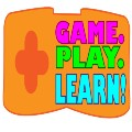 Game. Play. Learn! Show
