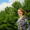 Go to the profile of Dr. Caitlin Faas