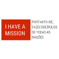 Go to the profile of I HAVE A MISSION