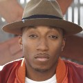 Go to the profile of Lecrae