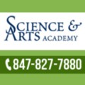 Go to the profile of Science & Arts Academy