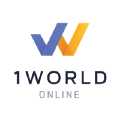 Go to the profile of 1World Online