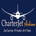 Go to the profile of Charter Jet Airlines