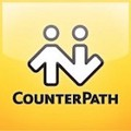 Go to the profile of CounterPath