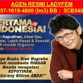 Go to the profile of Agen Resmi Ladyfem