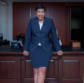 Go to the profile of Mayor Muriel Bowser