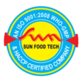 Go to the profile of sunfoodtech