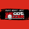 Go to the profile of WeGotSoccer
