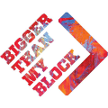 Go to the profile of Bigger Than My Block