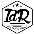 Go to the profile of InkDoneRight