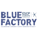 Go to the profile of Blue Factory ESCP Europe