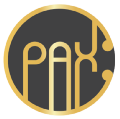 Go to the profile of PAXCOIN