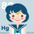 Go to the profile of sailor mercury
