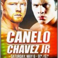 Go to the profile of Canelo vs Chavez Live