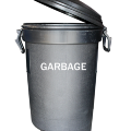 Go to the profile of Garbage Girl