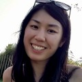 Go to the profile of Cecilia Chang