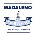 Madaleno for Maryland