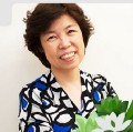 Go to the profile of Dr Cheong Lai Leng
