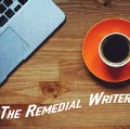 Go to the profile of The Remedial Writer