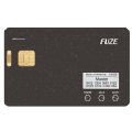Go to the profile of Fuze Card