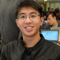 Go to the profile of Eliot Lim