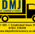 Go to the profile of DMJ Vehicle Recovery