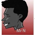 Go to the profile of Monsieur N.