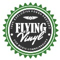 Go to the profile of FLYING VINYL
